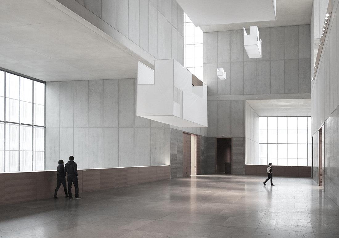 Museum der bildenden Künste 2004 / 2008