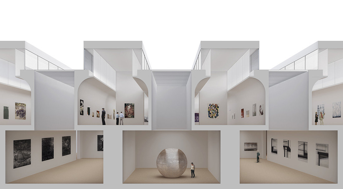 Kunsthalle  Mannheim 2012