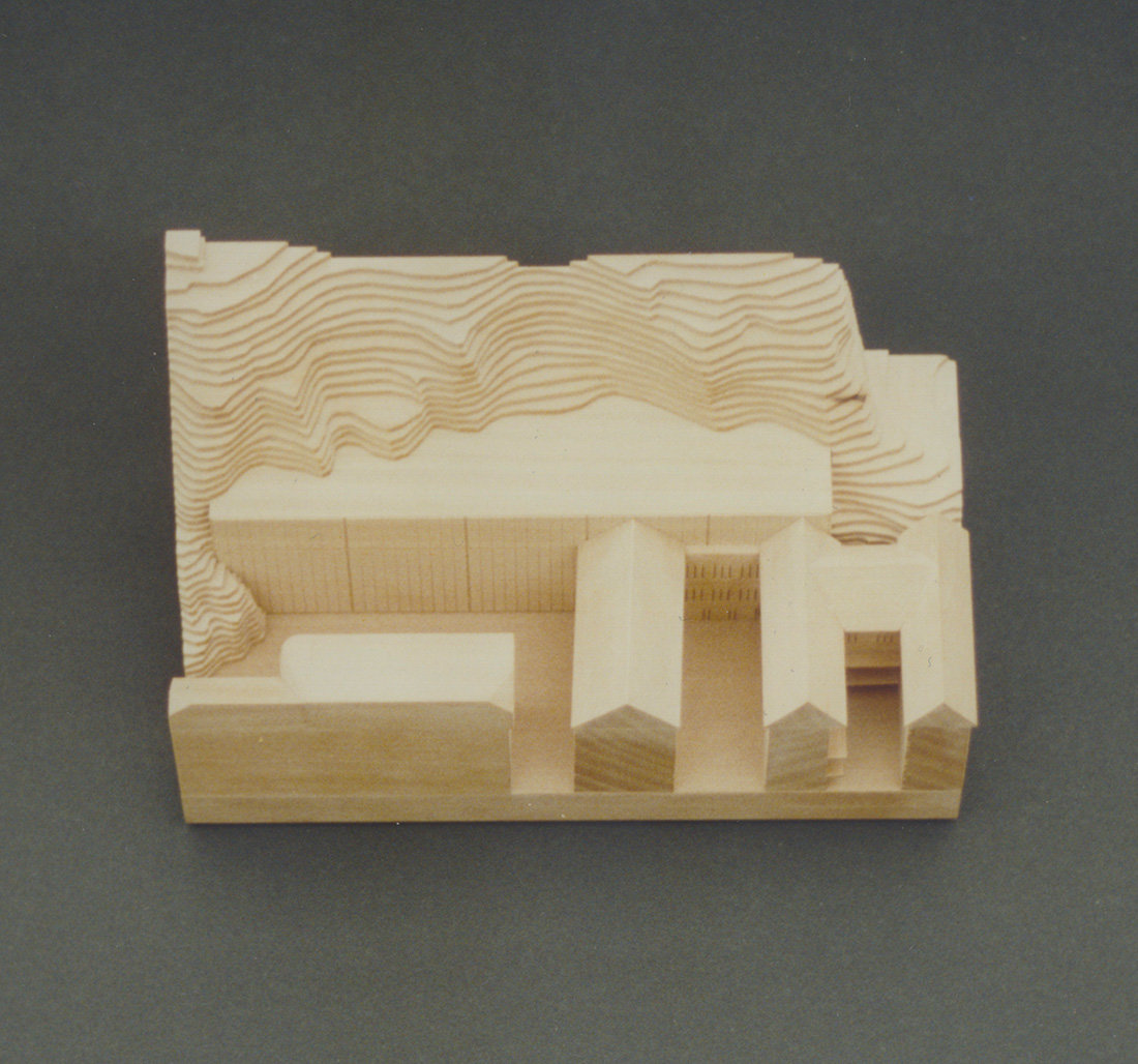 Kunsthaus Graz 1997