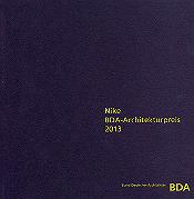 Kunsthalle Bremen BDA-Preis 2013