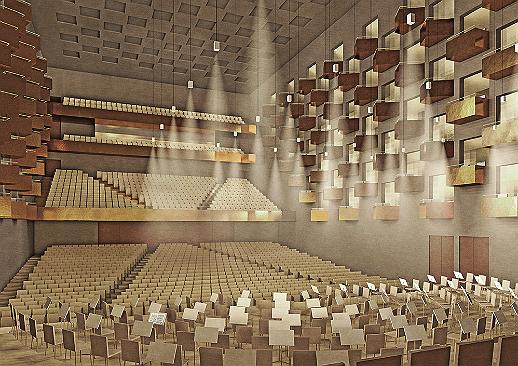 Konzerthaus München 2016